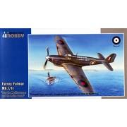 Special Hobby sh48157 - Accesorios de construcción Fairey Fulmar MK I/II de HI TECH Versión, Gris