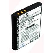 Panasonic HX-WA2 batteri (800 mAh, Svart)