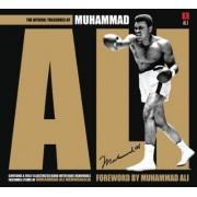 The Official Treasures of Muhammad Ali by Gavin Newsham
