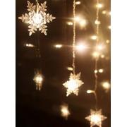 Zaful Noël pendentif LED String