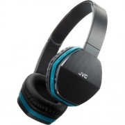 JVC Over-Ear Bluetooth Headphones (HASBT5A)