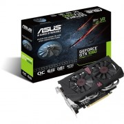 Asus6GB D5 GTX 1060 OC 9GBPS