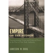 Empire on the Hudson by Jameson W. Doig