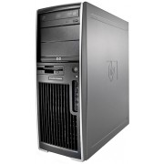 Calculator HP XW4400 Core2Duo E6420 2.13GHz 2GB 160GB DVD-RW