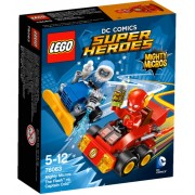LEGO® Super Heroes DC UNIVERSE Mighty Micros: The Flash™ vs. Captain Cold™ 76063