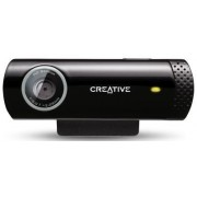 Camera web Creative Live!Cam Chat HD (Negru)