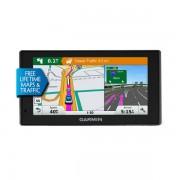"Navigator portabil Garmin DriveSmart 70LMT 7"""