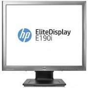 "Monitor LED HP 19"" E190i, 8ms GTG, HD Ready, DVI, VGA"