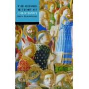 The Oxford History of Christianity by John McManners