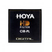 Filtru Hoya Polarizare Circulara HD (PRO-Slim) 62mm