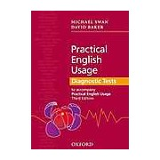 Practical English Usage - Diagnostic Tests