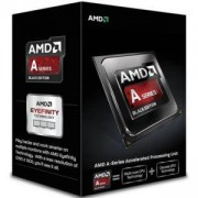 Процесор AMD CPU Kaveri A10-Series X4 7890K, Box, Black Edition, Radeon TM R7 Series, AD789KXDJCHBX