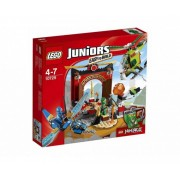 LEGO Juniors 10725 - Изгубеният храм