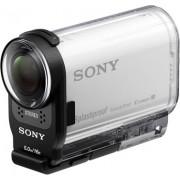 SONY Câmara de Filmar Action Cam HDR-AS200 Branca + Relógio Pilotagem