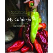 My Calabria by Rosetta Costantino