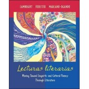 Lecturas Literarias by Anne Lambright