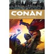 Conan Volume 17 Shadows Over Kush by Fred Van Lente