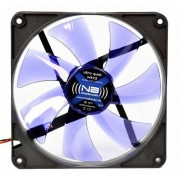 Noiseblocker BLACK Silent Fan XK2 140mm Retail