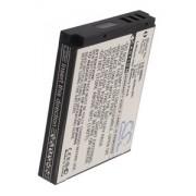 Canon PowerShot D20 batteri (850 mAh)