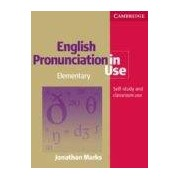 Marks Jonathan English Pronunciation In Use : Elementary : Edition With Answers And A