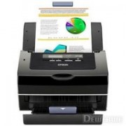 Scanner documentaire Epson GT-s55n - A4