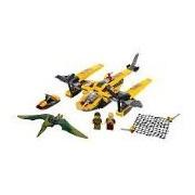 Lego Dino Set #5888 Ocean Interceptor