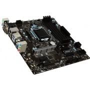 MSI B250M PRO-VDH Intel B250 LGA1151 Micro ATX