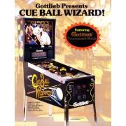 Flipper Cue Ball Wizard