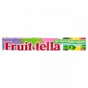 Fruitella English Fruits Chews