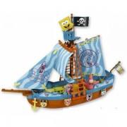 Simba Sponge Bob Pirata Ship Galeone