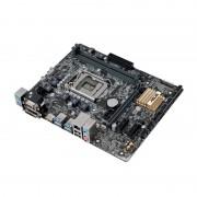 Asus Intel H110M Plus DDR4 USB 3.1 Micro ATX Motherboard
