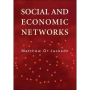 Social and Economic Networks by Matthew O. Jackson