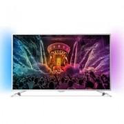 Philips Telewizor PHILIPS 43PUS6501/12. Klasa energetyczna B