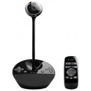 Logitech Conference Cam BCC950 Video Conference Webcam HD 1080p Camera with Built-In Speakerphone