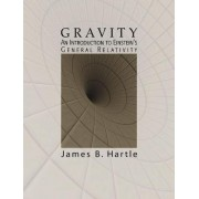 Gravity by James B. Hartle