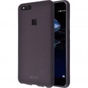 Azuri Flexible Sand Huawei P10 Lite Back Cover Bruin