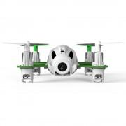 Drona Nano Hubsan X4 H111D, FPV, Q4 (Negru)