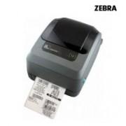 Zebra GK420D 200DPI Direct Thermal Desktop Label Printer