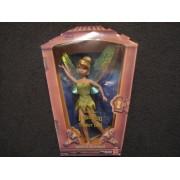 Walt Disney's Peter Pan/ Tinker Bell Spirit of Neverland Doll
