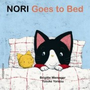 Nori Goes to Bed by Brigitte Weninger