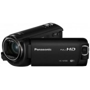 Camera Video Panasonic HC-W580EP-K, Full HD, Zoom optic 50x (Negru)