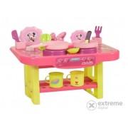 Disney Minnie soricelu, jucărie bucătărie, 12 accesorii
