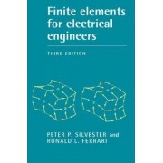 Finite Elements for Electrical Engineers by Peter P. Silvester