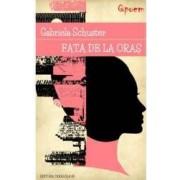Qpoem - Fata de la oras - Gabriela Schuster