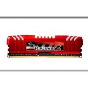 G.Skill F3-12800CL9Q-16GBZ memoria
