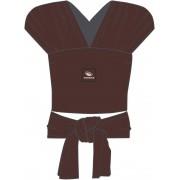 manduca sling Tragetuch chocolate (233-20-54-001)