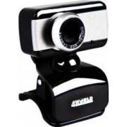 Camera Web 4World 2 Mpx USB 2.0 Microfon Universala