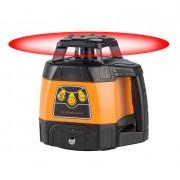 Nivela laser rotativa FL 100HA Junior cu receptor FR 77MM