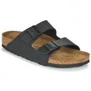 Leren Slippers Birkenstock ARIZONA