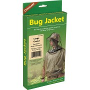 Coghlans Protectie Insecte / Albine Geaca si Cagula marimea M 0057